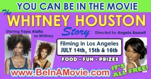 Whitney Houston Movie