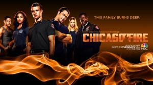 Chicago Fire 2014