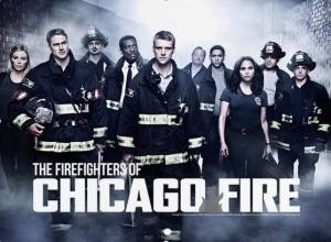 Chicago Fire Casting