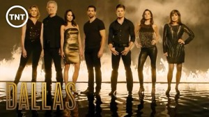Dallas TV Show TNT