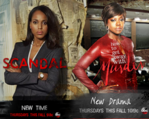 Scandal and How (1)