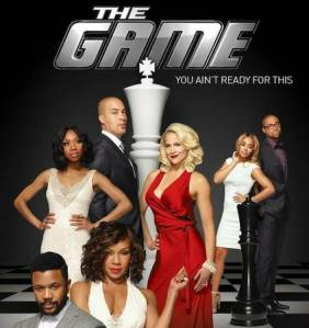 The Game On BET