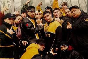 Latino Gangs