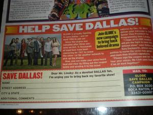 Dallas TNT 1