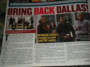 Dallas TNT
