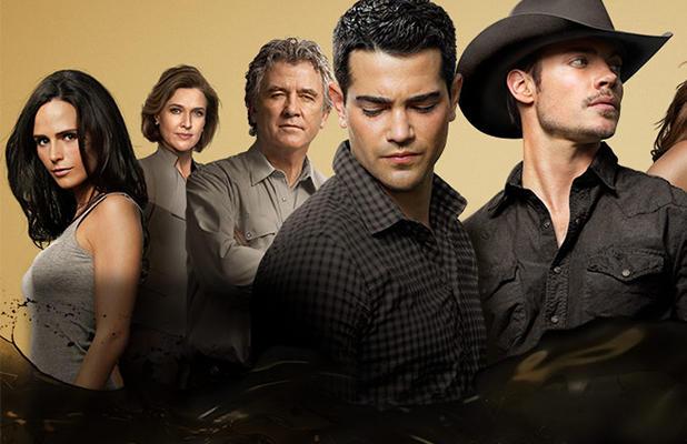 Dallas Netflix