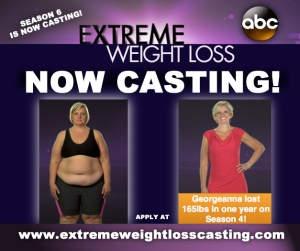 Extreme WeightLoss Casting