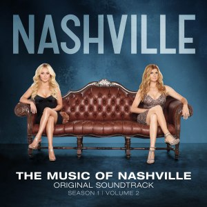 Nashville-Soundtrack-Volume-2