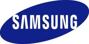 Samsung-Logo Huge