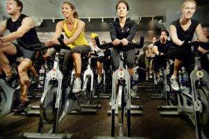 Cycle Workouts