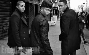Empire Magazine Cover 2015 3
