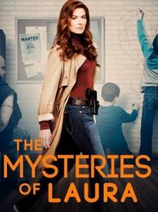 Mysteries of Laura Casting Extras