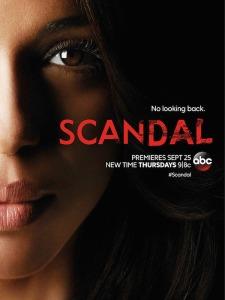 Scandal 2015