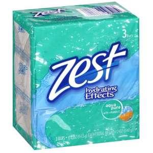 Zest Larg soap