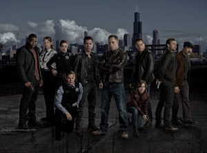 Chicago PD 2015