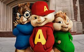 Alvin And The ChipMunks 2015