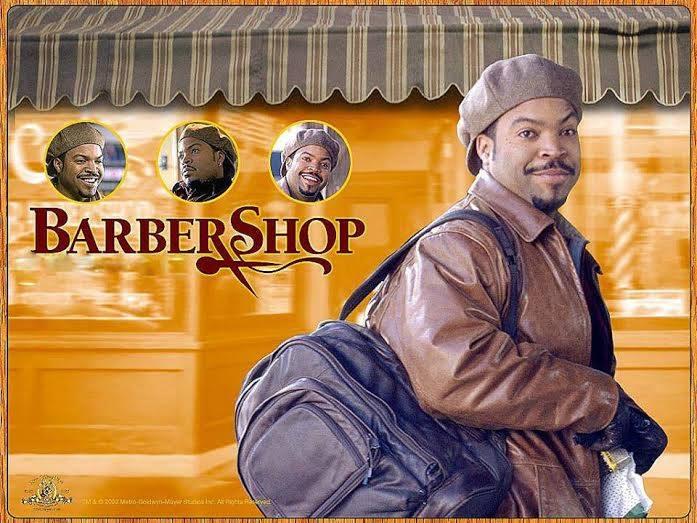 Barbershop Actors : ... Returnes to ?Barbershop 3? Movie plus Nicki Minaj joins the cast