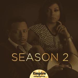Empire Season 2 Starts In Sept