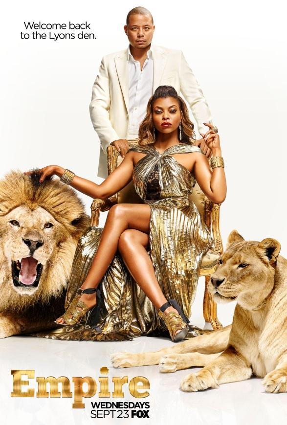 Empire 2015 Promo