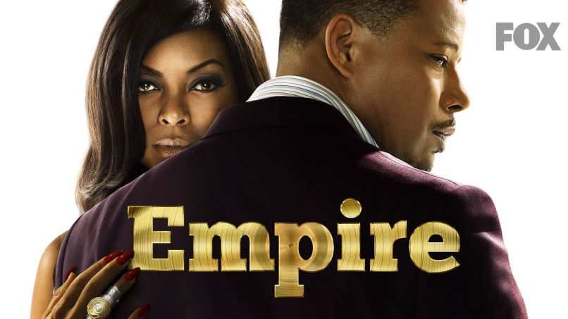 Empire Fox Short Logo