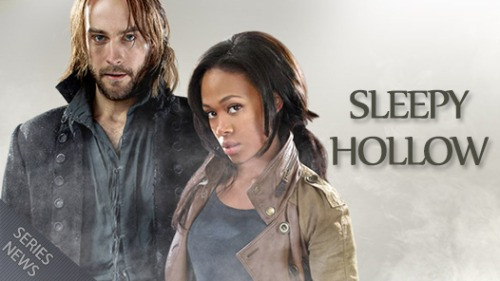 Sleepy Hollow Casting News