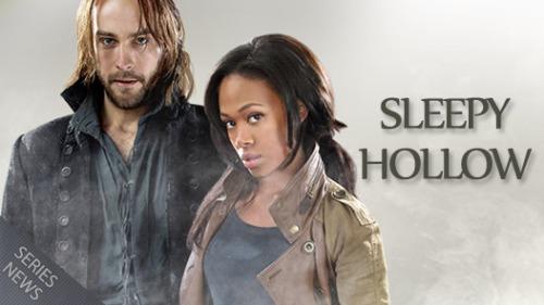 Sleepy Hollow Casting News