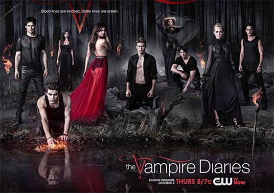 Vampire Diaries 1