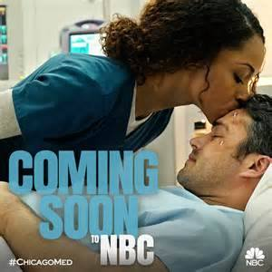 Chicago Med Extras