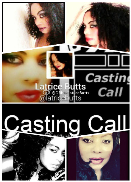 Latrice Butts Casting Calls Selfies