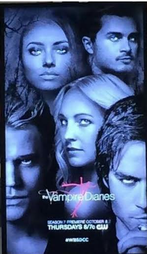 The Vampire Diaries Season 7 2015