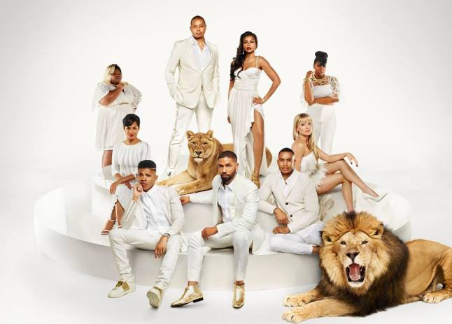 Empire New Promo Picture