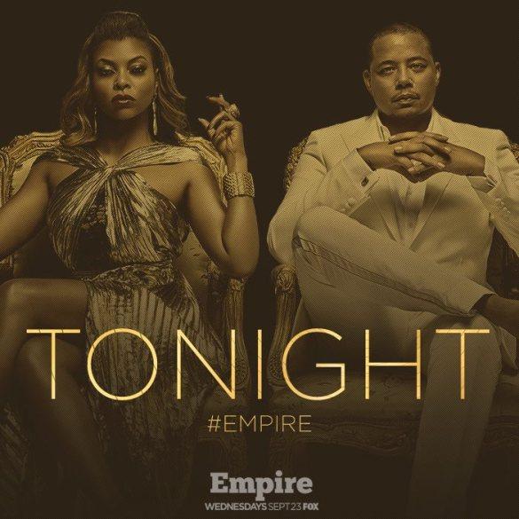 Empire Season 2 Starts Tonight