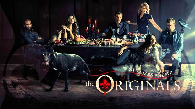The Originals Season 3 2015
