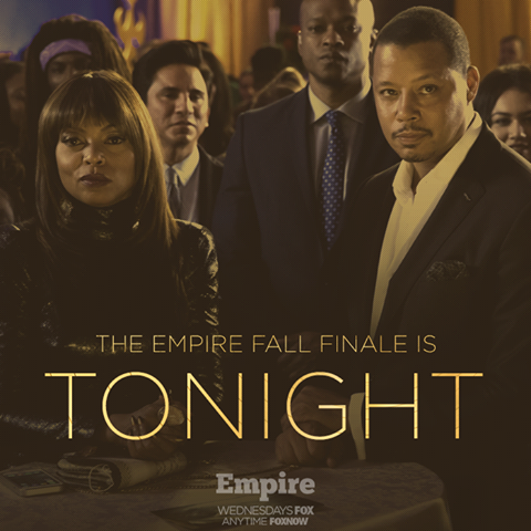 Empire Season Finale