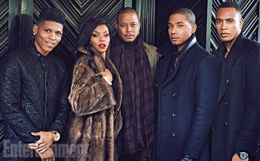 Empire Casting 2016
