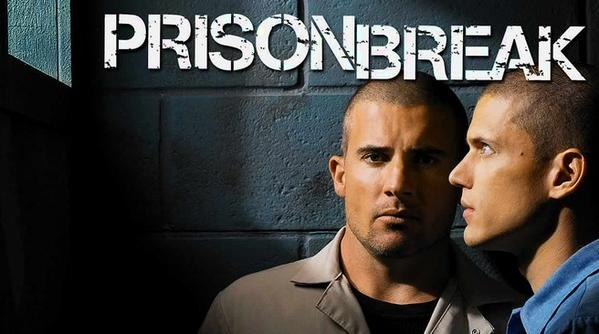 Prison Break TV Show