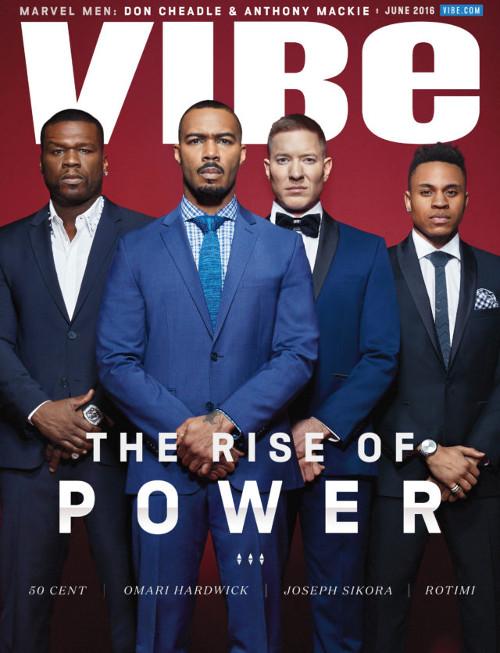 Power 2016